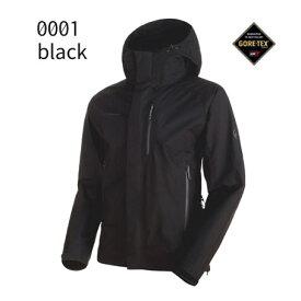 ◎マムート 1010-26740・Ayako Pro HS Hooded Jacket Men【アヤコプロフーデットジャケット メンズ】【35%OFF】