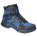 ◎マムート 3020-03840_5840・T Aenergy GTX Men【TエナジーGTX Men's】(dark cyan-black)【36%OFF】