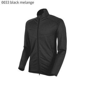 ◎マムート 1014-00541・Nair ML Jacket AF Men/ネイアー ミッドレイヤー ジャケット(メンズ)【35%OFF】