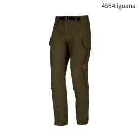 ◎マムート 1022-00310・TRANSPORTER Cargo 3/4 2 in 1 Pants Men/トランスポーターカーゴ3/4 2in1パンツ メンズ