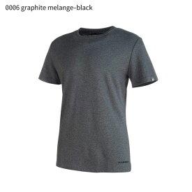 ◎マムート 1041-09240・Crashiano T-Shirt Men/クラシアノTシャツ メンズ【41%OFF】