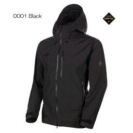 ◎マムート 1010-27550・Ayako Pro HS Hooded Jacket AF Men/アヤコプロ HS フーデットジャケットAF メンズ