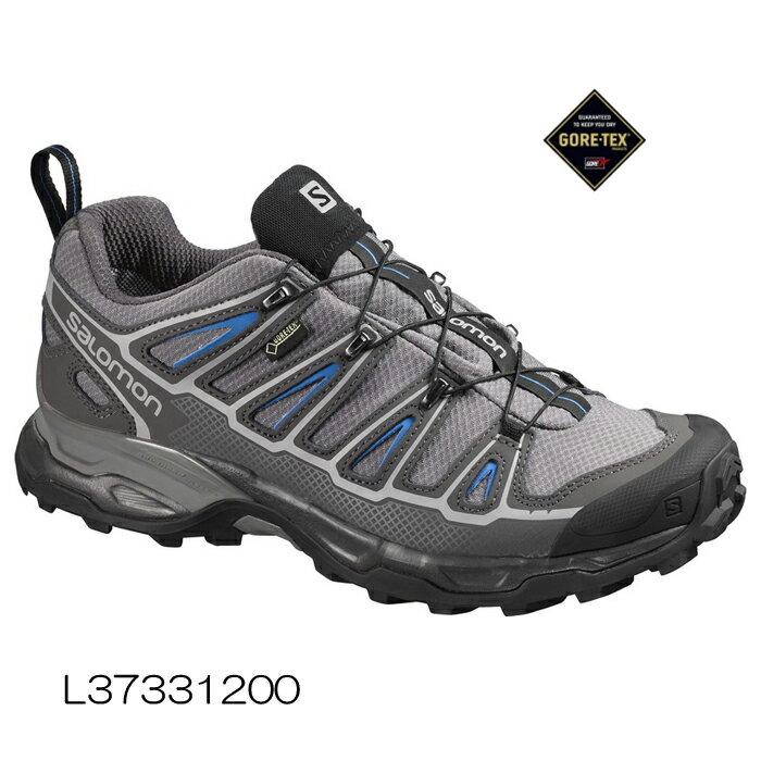 ◎サロモン L37331200・X ULTRA 2 GTX/X ウルトラ2 ゴアテックス(Detroit/Autobahn/Methyl Blue)【40%OFF】