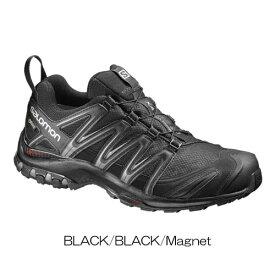 (4)サロモン L39332200・XA PRO 3D GTX/XA プロ 3D ゴアテックス(BLACK/BLACK/Magnet)【40%OFF】【sale2103】