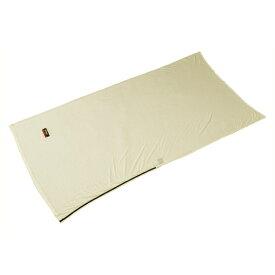 (4)ナンガ・メリノウール 封筒型シュラフシーツ(H1MW0961)