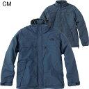 ○ノースフェイス NP61637・マカルトリクライメートジャケット(メンズ)【32%OFF】