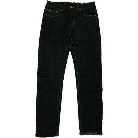 ◇So iLL(ソイル)・Jeans Long -Blue Denim-【クライミングパンツ・ボルダリングパンツ】