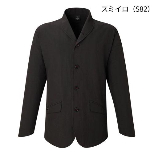 ◎アクシーズクイン AS1183・ヤマニノボッタカモシレナイ soft shell(ユニセックス)
