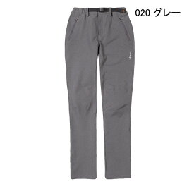 ◎フォックスファイヤー(W) 8114788・ジオサーマルトレックパンツ(ウィメンズ)【50%OFF!】