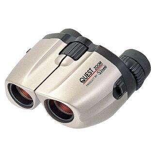 -Vixen & compact zoom binoculars quest ME 8-20 x 25