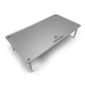 (1)ANOBA・UL ソロテーブル(フラット) AN002