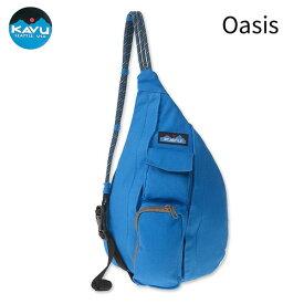 ○カブー 19810754・Mini Rope Bag/ミニロープバッグ【30%OFF】