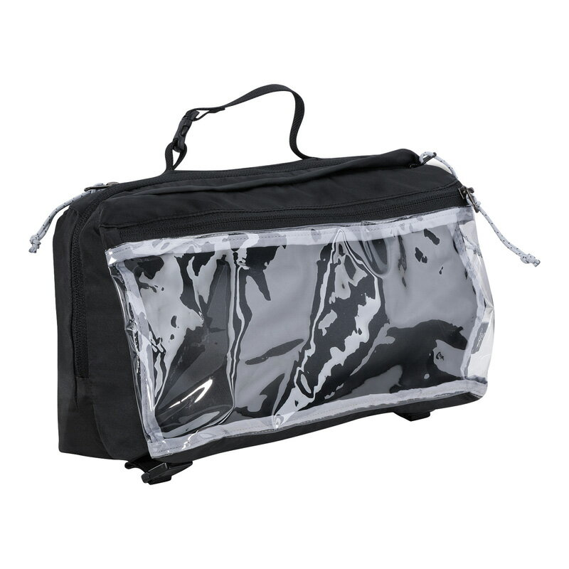 and index large toiletry bag carbon copy