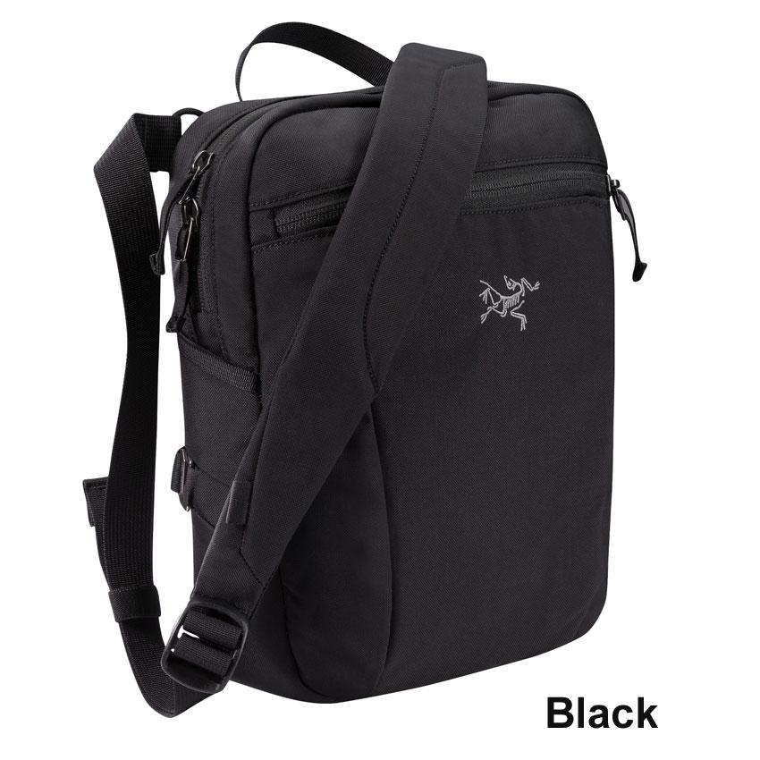 ◎アークテリクス 17173・Slingblade 4/スリングブレード4(Black)L06600100