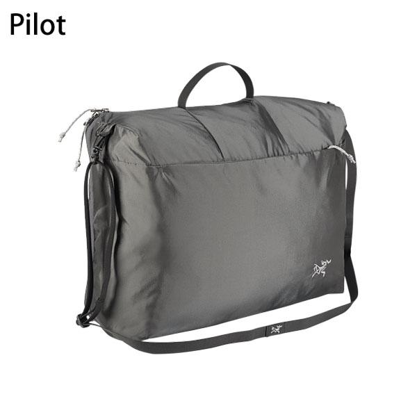 ◎アークテリクス 14257・Index 10/インデックス10(Pilot)L06981000