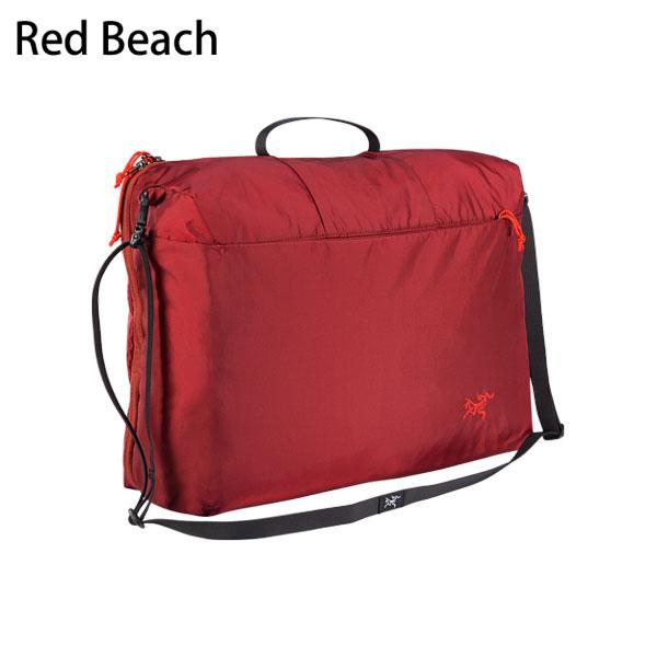 ◎アークテリクス 14257・Index 10/インデックス10(Red Beach)L07016100
