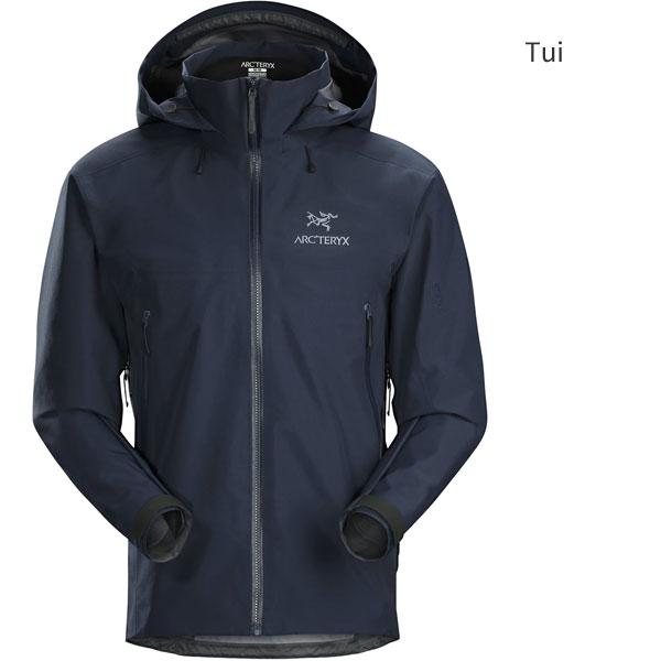 ◎アークテリクス 21782・Beta AR Jacket Men's/ベータARジャケット メンズ(Tui)L07107500