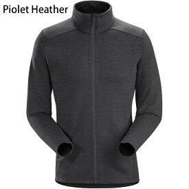 ◎アークテリクス 18160・A2B Vinton Jacket Men's/A2Bヴィントンジャケット メンズ(Pilot Heather)L06945700【30%OFF】