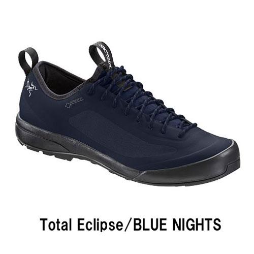 ◎アークテリクス 19888・Acrux SL Gore-Tex/アクルックスSL ゴアテックス(Total Eclipse/BLUE NIGHTS)<BIRD AID対象商品>L06874100