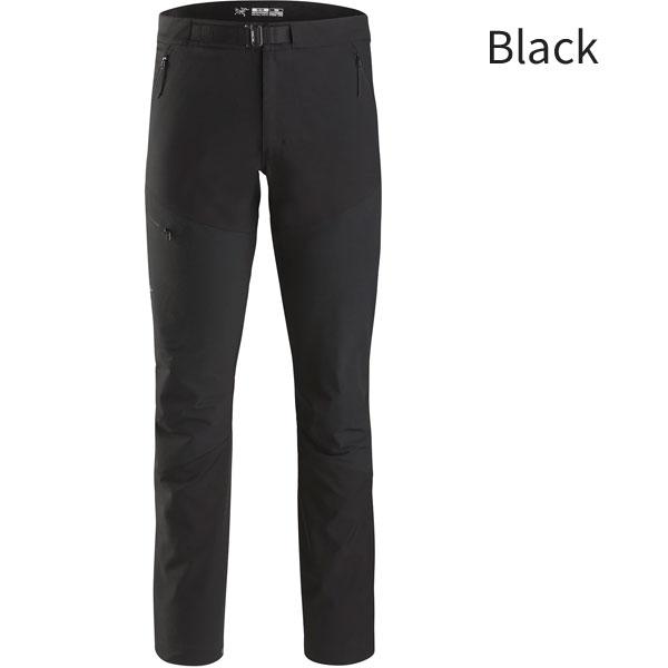 ◎アークテリクス 20089・Sigma FL Pants Men's/シグマFLパンツ メンズ(Black)L07093000