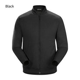 ◎アークテリクス 21736・Seton Jacket Men's/セトンジャケット メンズ(Black)L07236700