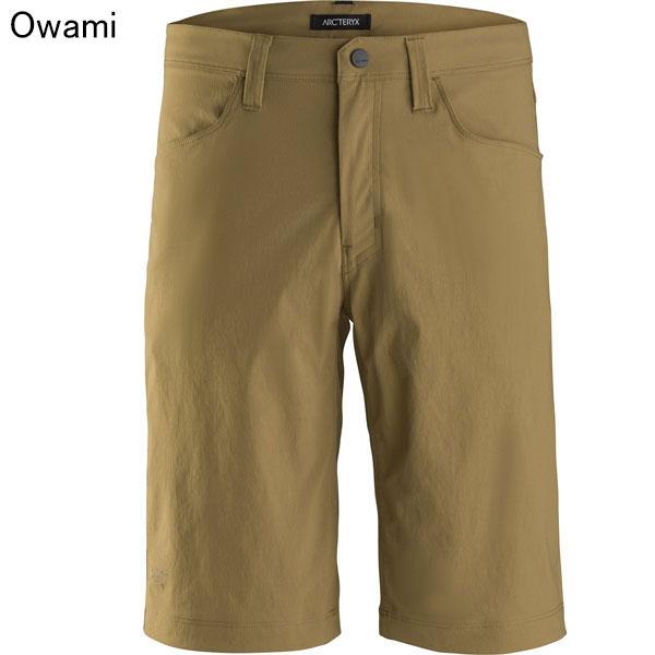 """◎アークテリクス 23079・Russet Short 12"""" Men's/ラセットショートパンツ 12インチ メンズ(Owami)L07152000"""