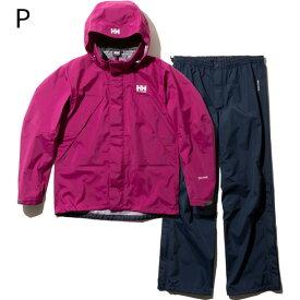 (0)ヘリーハンセン HOE11900ヘリー レインスーツ(メンズ)【30%OFF】【レインウェア】【雨具】【トレッキング】【登山】【キャンプ】【防水】