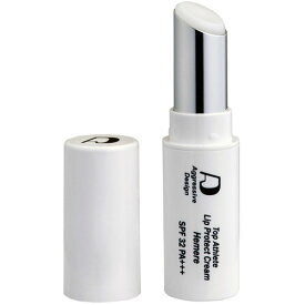 (1)アグレッシブデザイン・トップアスリートリッププロテクトクリーム エメレ