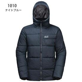 ○ジャックウルフスキン W1205041_1010・キョウトジャケット メンズ(ナイトブルー)【40%OFF】