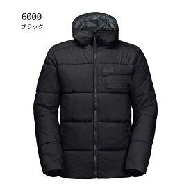 ○ジャックウルフスキン W1205041_6000・キョウトジャケット メンズ(ブラック)【40%OFF】