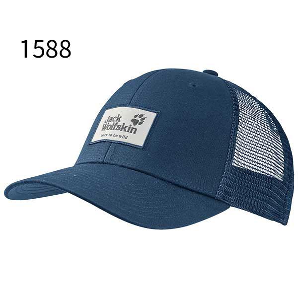○ジャックウルフスキン W1905621_1588・ヘリテージキャップ(オーシャンウェーブ)