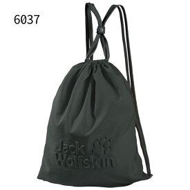 ○ジャックウルフスキン W2006531_6037・バックスピンロゴ(グリーニッシュグレー)【50%OFF】