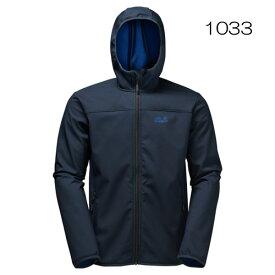 ○ジャックウルフスキン W1304001_1033・ノーザンポイント メンズ(ナイトブルー)【40%OFF】