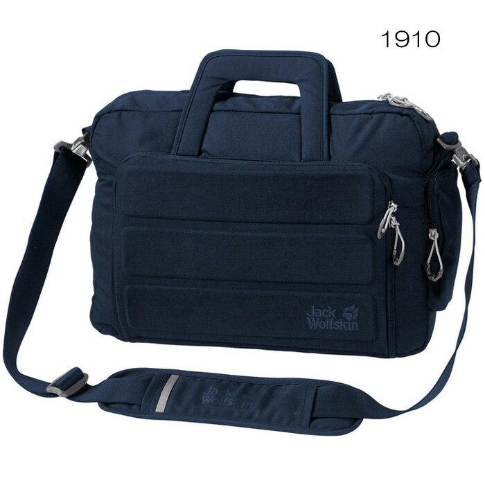 ○ジャックウルフスキン W2005041_1910・ワーリントン(ミッドナイトブルー)【41%OFF】