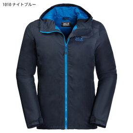 ○ジャックウルフスキン W1108353_1010・チリーモーニング メンズ(ナイトブルー)【40%OFF】