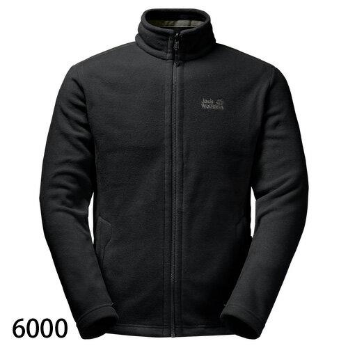 ○ジャックウルフスキン W1702061_6000・ムーンライズジャケット メンズ(ブラック)【40%OFF】