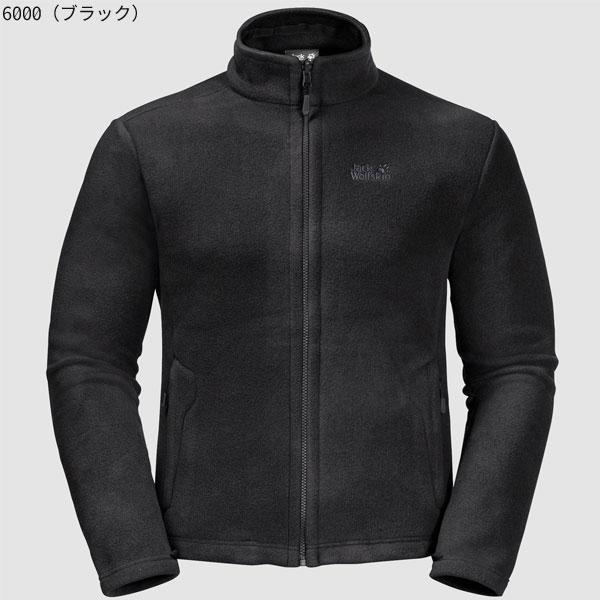 ○ジャックウルフスキン W1702064_6000・ムーンライズジャケット メンズ(ブラック)【40%OFF】