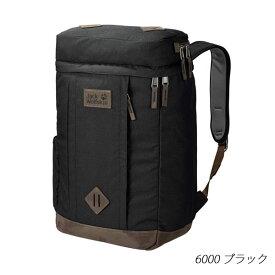 ○ジャックウルフスキン W2005021_6000・レスタースクエア(ブラック)【40%OFF】