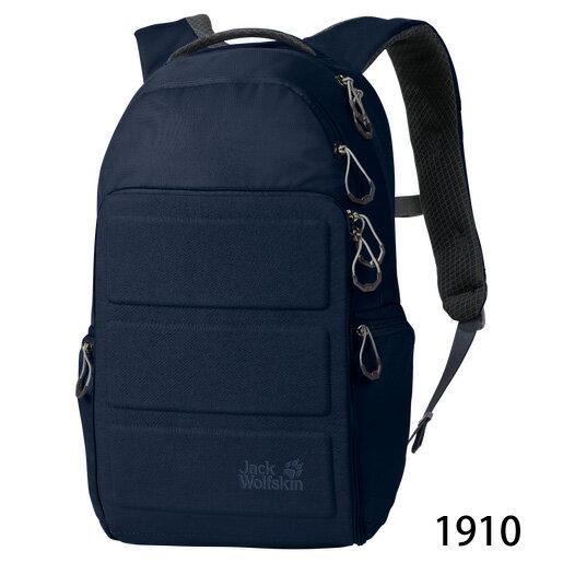 ○ジャックウルフスキン W2005031_1910・フレミントン(ミッドナイトブルー)【40%OFF】
