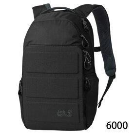 ○ジャックウルフスキン W2005031_6000・フレミントン(ブラック)【40%OFF】