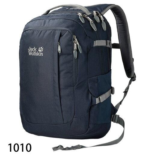 ○ジャックウルフスキン W2005231_1010・ジャックポットDX(ナイトブルー)