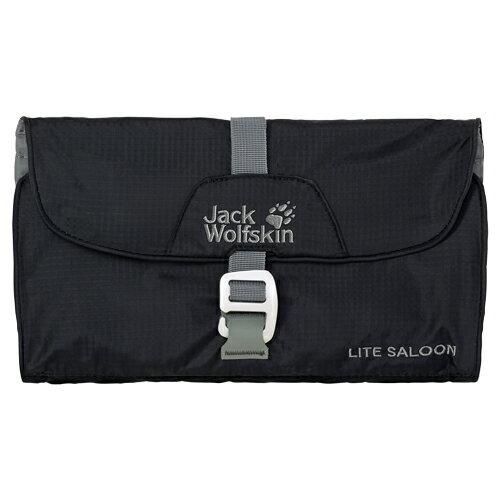 ○ジャックウルフスキン W8001221_6000・ライトサルーン(ブラック)【40%OFF】