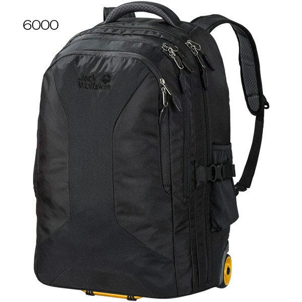 ○ジャックウルフスキン W2004841_6000・ウィークエンダー35(ブラック)【40%OFF】