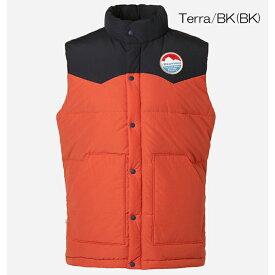 ○現品特価(ぬ)カリマー 22763_22765_22766・eday down vest (unisex)/イーデイ ダウン ベスト(ユニセックス)【66%OFF】