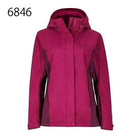 現品特価(J)マーモット(W) M6J-F3547W・Women's パリセードジャケット(PALISADES JACKET)【62%OFF】