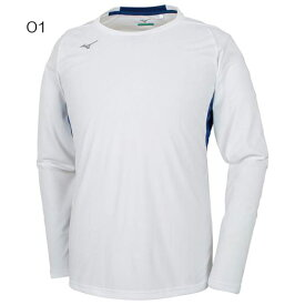 ○ミズノ 32MA8630・ソーラーカットTシャツ(メンズ)【45%OFF】