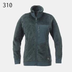◎マウンテンハードウェア OL7986・モンキーウーマンフリースジャケット ウィメンズ(インターナショナルサイズ/USサイズ)【50%OFF】