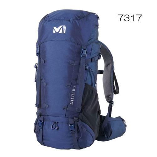 ○ミレー MIS0593・SAAS FEE 40+5/サースフェー40+5