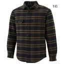 ○ミズノ A2JC6502・ブレスサーモウール トレイルシャツ(メンズ)【47%OFF】