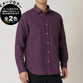 ミズノ B2MC0511・マジックドライトレイルシャツ(メンズ)【45%OFF】【シャツ】【キャンプ】【トレッキング】【登山】【sale2103】